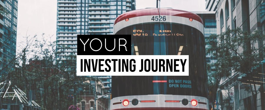 Toronto real estate investing journey