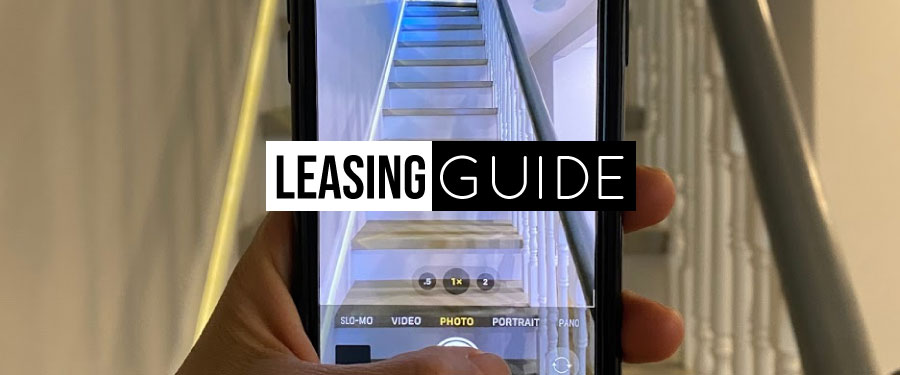 COVID-19 Toronto Leasing Guide
